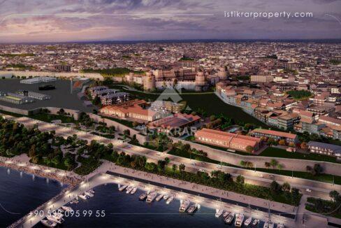 مشروع جير اسطنبول